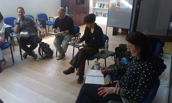 Seminar: Kratka priča (Storytelling) @ Kreativno pisanje | Београд | Србија