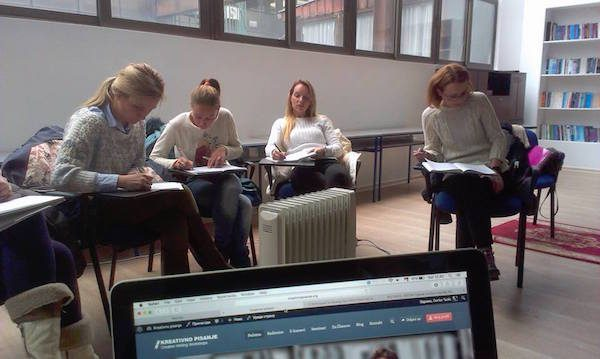Seminar: Otključaj svoje pisanje @ Kreativno pisanje | Београд | Србија