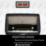 KREATIVNI RADIO: EGO i pisanje