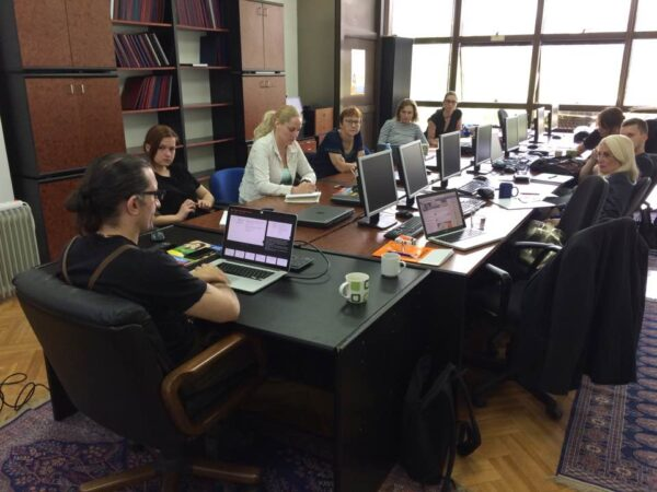 Seminar: Pisanje romana @ Kreativno pisanje | Београд | Србија