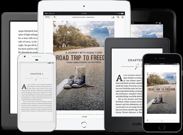 Napravi i objavi E-knjigu! @ Kreativno pisanje