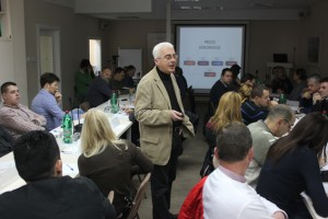 Seminar: Osnove Copywritinga @ Kreativno pisanje | Београд | Србија