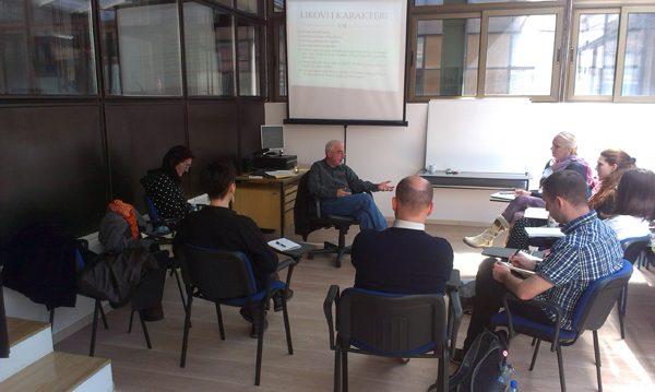 Seminar: Zaradi novac na blogu! @ Kreativno pisanje  | Београд | Србија