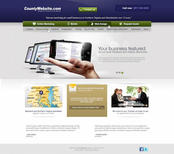 web strana 1